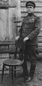 Фатих Гарипович Булатов