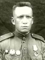 Николай Васильевич Мамонов