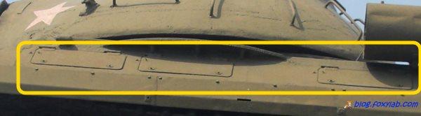 танк ИС-3 в Добруше
