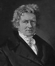 Фридрих Бессель