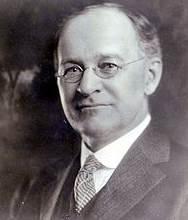John Fillmore Hayford