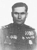 Федор Федорович Абашев