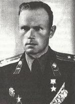 Николай Михайлович Балакирев