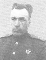 Федор Семенович Даниловский