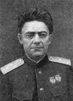 Иван Алексеевич Гарцев