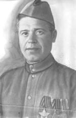 Дмитрий Афанасьевич Карпов
