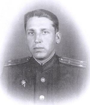 Полищук Порфирий Фёдорович