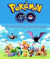 Pokemon GO в Гомеле