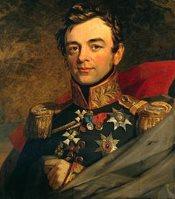 светлейший князь Варшавский, граф Иван Фёдорович Паскевич-Эриванский