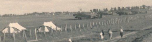 аэродром Гомель