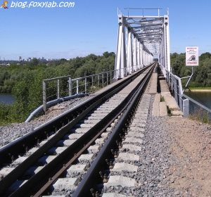 Кленковский мост